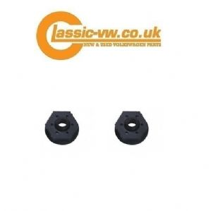 CL Arch Fixing Clip 2 Pack 171853939 Mk1 Golf, Jetta, Caddy